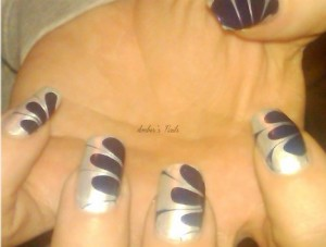 nails art design