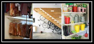 15 Εκπληκτικές ιδέες για οργάνωση σπιτιού!