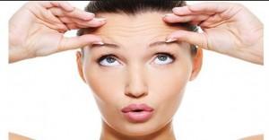 8 Συνήθειες ομορφιάς που προκαλούν ρυτίδες!