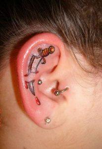 tattoo thesaloniki