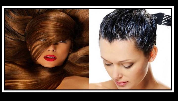 6 Πράγματα που πρέπει να ξέρεις πριν βάψεις τα μαλλιά σου!