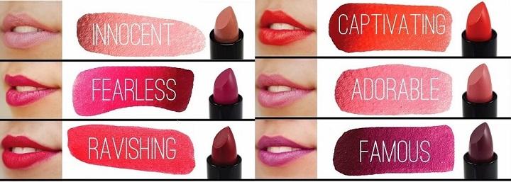 xromata lipstick