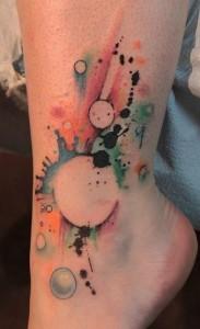 xromatisto tattoo