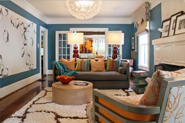 10 Λάθη που κάνεις στην εσωτερική διακόσμηση σπιτιού