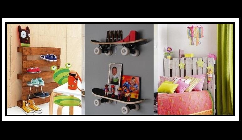d77f6fd6bc7 20 DIY ιδέες για διακόσμηση παιδικού δωματίου! | ediva.gr