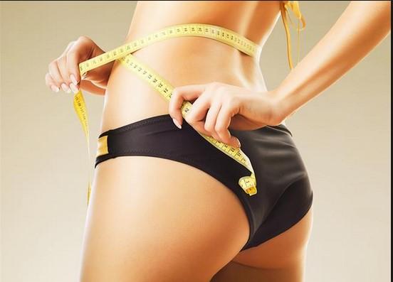 Χάσε λίπος με 1 μόνο άσκηση σε 1 λεπτό!