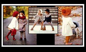 32 Παιδικά παπούτσια baby Nak για κορίτσια και αγόρια 2015!