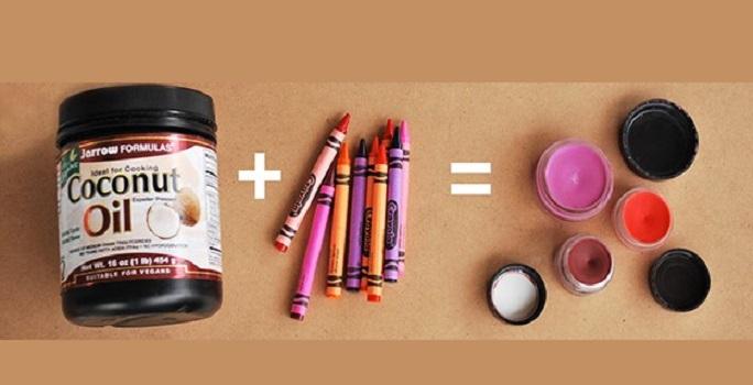 mac crayon ulika