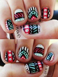nails art design photos