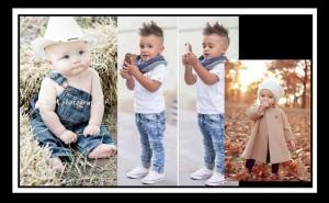 Collection για παιδικά ρούχα Marasil - mini-Raxevsky 2015!