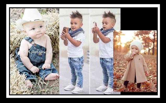 Collection για παιδικά ρούχα Marasil - mini-Raxevsky 2015! b0ae33d7379