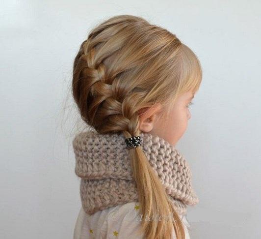 0704166825f 30 Όμορφα παιδικά χτενίσματα για κορίτσια!   ediva.gr