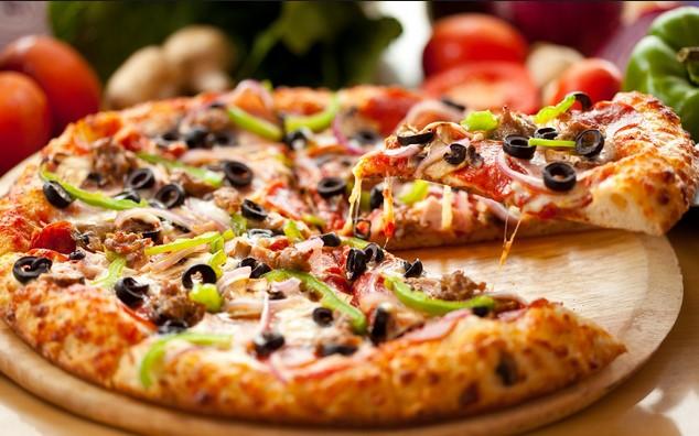 Συνταγή για εύκολη και νόστιμη ζύμη πίτσας!