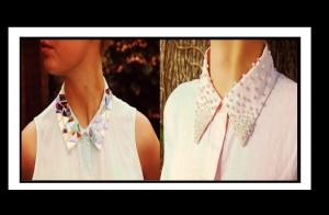 DIY Ιδέες για να διακοσμήσεις ένα παλιό πουκάμισο!