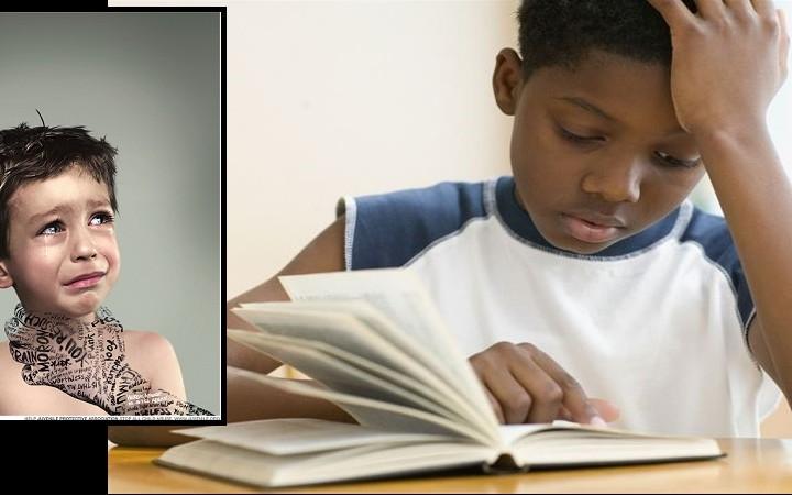 Γιατί το παιδί μου διαβάζει συλλαβιστά;
