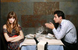 13 Λάθη που πρέπει ν'αποφύγεις στο πρώτο ραντεβού