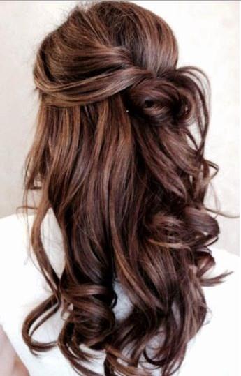 romantika hairstyles