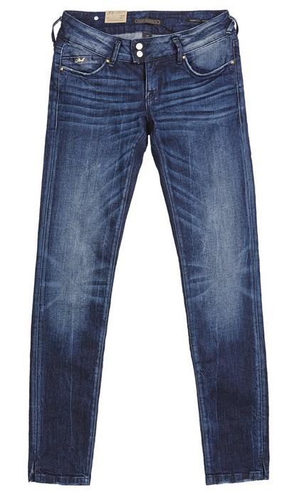 45 γυναικεία jean παντελόνια (replay-staff-miss