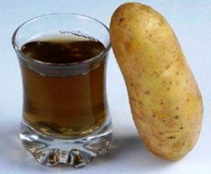 ximos patatas