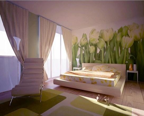 6 tips feng shui - Tips relaxing bedroom ...