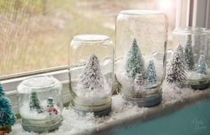DIY: Φτιάξε μόνη σου διακοσμητικά για τα Χριστούγεννα!