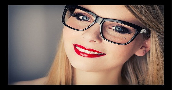 6 Tips μακιγιάζ για γυναίκες με γυαλιά!