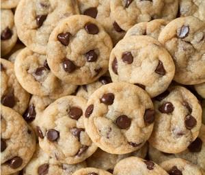 Συνταγή: Πως να φτιάξεις λαχταριστά μπισκότα σοκολάτας!