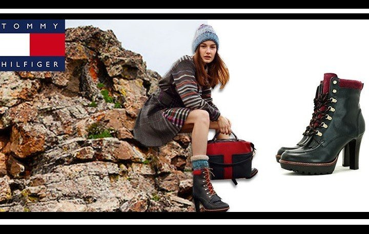 18 Μποτάκια και γόβες για να συνδυάσεις με την τσάντα σου!