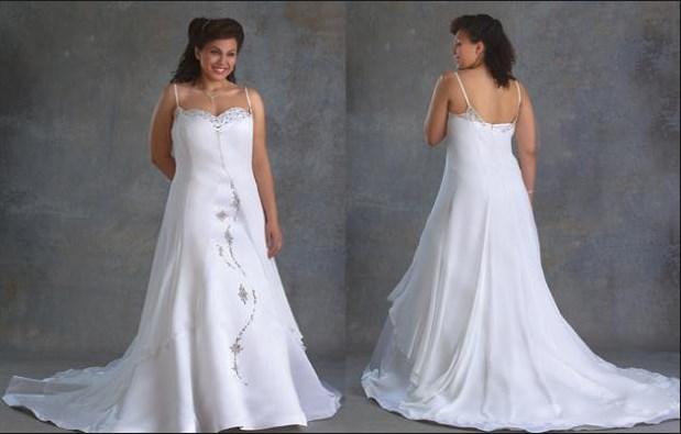 b631ea83be3f ... φορέσεις ένα ριχτό νυφικό που θα αναδεικνύει τις καμπύλες σου και θα  κρύβει τη κοιλίτσα που τόσο πολύ θες να μην φαίνεται. Έτσι θα νιώθεις άνετα  κατά τη ...