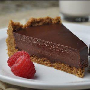 Νόστιμη Συνταγή για τάρτα σοκολάτας!