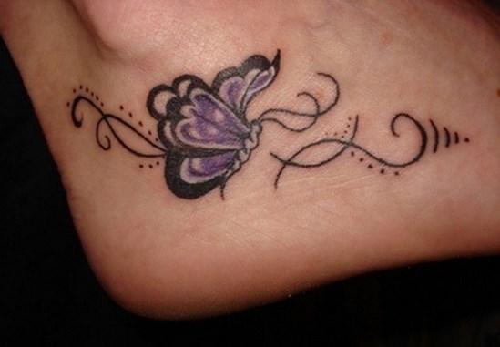 tattoo astragalos