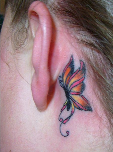 tattoo petalouda