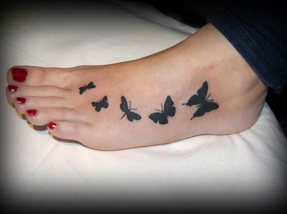 tattoo podi