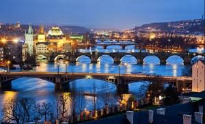 8 Λόγοι για να ταξιδέψεις στο εξωτερικό!