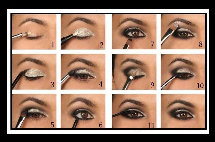 6 Συμβουλές για τέλειο μακιγιάζ!