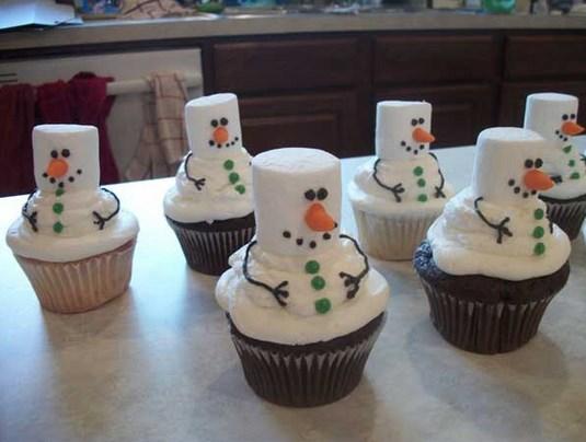xristougenniatika cupcakes