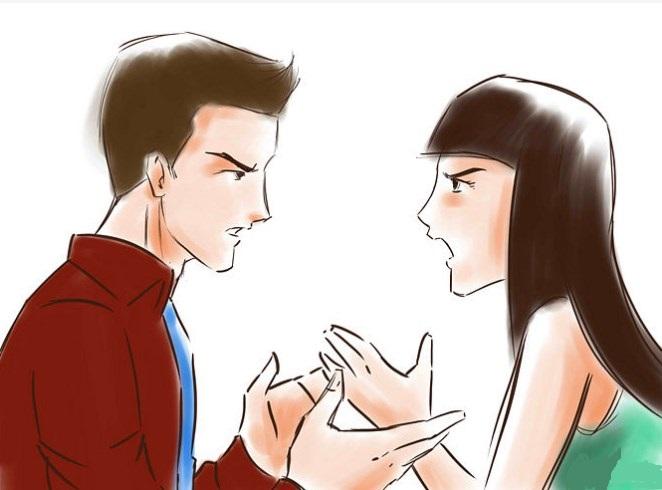 Πως να χωρίσεις κάποιον που αγαπάς!