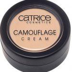Camouflage Cream από την Catrice (Ivory-10),