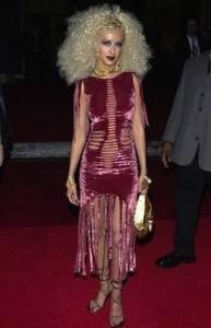 Christina Aguilera ediva.gr