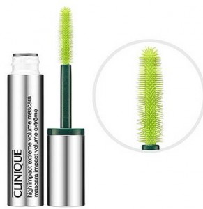 High Impact Extreme Volume Mascara clinique.