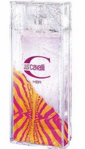 Just Cavalli for her gynaikio aroma