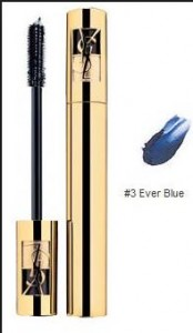 Yves Saint Laurent ever blue