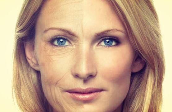 5 Λόγοι αφυδατώνεται το πρόσωπο σου!