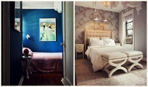 6Tips για να κάνεις το υπνοδωμάτιο σου λιγότερο βαρετό!
