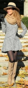 dress-grey-outfit-style-ediva.gr