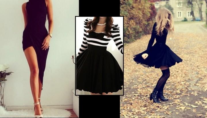 Ποια φορέματα είναι στη μόδα για τον Χειμώνα!