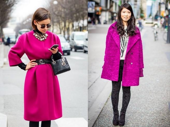 Ποια γυναικεία παλτό θα φορεθούν τον Χειμώνα 2015;