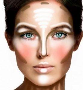 make-up-entones-gonies-ediva.gr