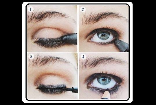 5 Tips για εντυπωσιακό βλέμμα με το μολύβι σου!