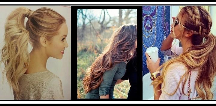 5 Προϊόντα για μακριά βαμμένα μαλλιά!